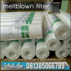 EMC PFI Cartridge Filter Indonesia  medium