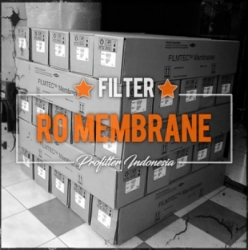 Filmtec RO Membrane Filter Indonesia  medium