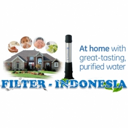 Homespring Central Water Purifier Filter Indonesia pix  medium